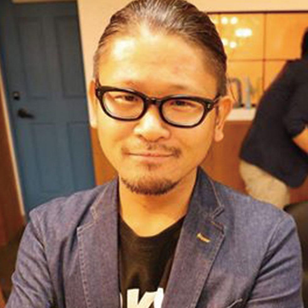 杉田 篤史(アカペラ)