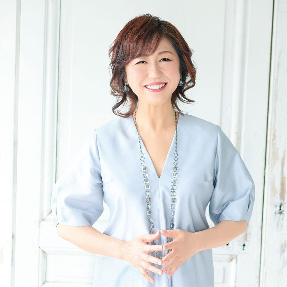 沢田 知可子(歌手)