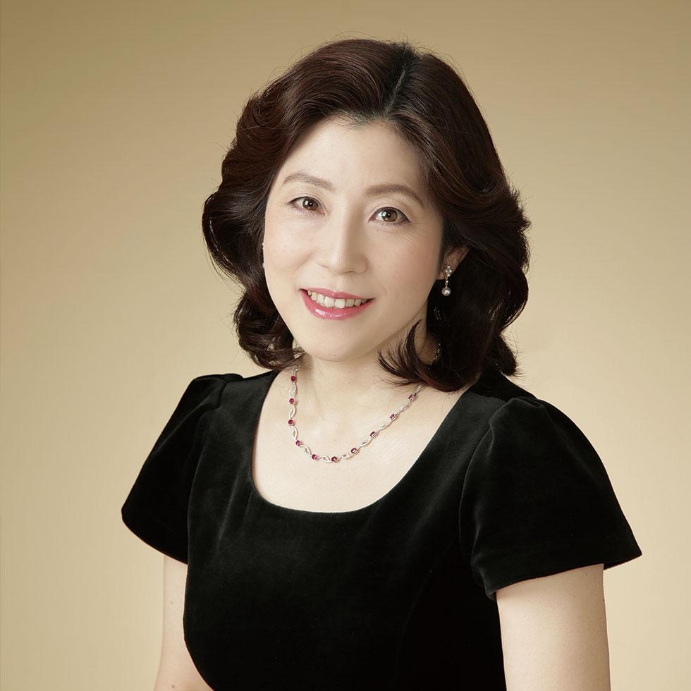 弓削田 優子(ピアノ)